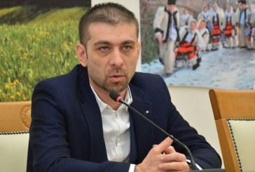"Gabriel Zetea despre Sorina Pintea: ""Este un profesionist desavarsit in domeniul sanatatii"""