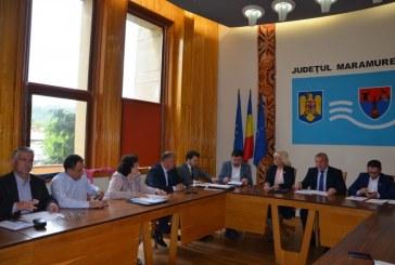 Parlamentarilor maramureseni li s-a cerut imposibilul: Sa schimbe unele legi ale tarii