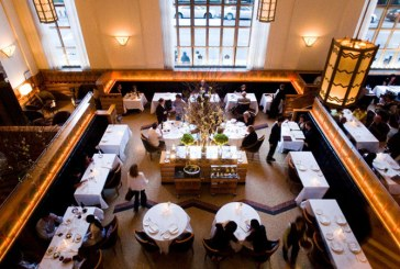 Eleven Madison Park din New York, cel mai bun restaurant din lume in 2017