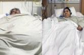 Femeia de 500 kg, considerata cea mai grea din lume, a ajuns la 172 kg si va fi mutata in Emirate