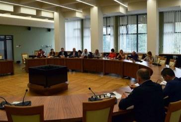 Gabriel Zetea: Consiliul Judetean a aprobat o cotizatie de cate 50.000 de lei in 2017, pentru sustinerea a patru GAL-uri din Maramures