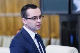 Vizita de lucru a Ministrului Gabriel Petrea in judetul Maramures