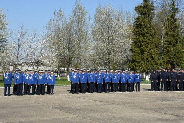 Ziua Jandarmeriei Romane, sarbatorita in Baia Mare