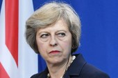 Brexit: Tot mai multi politicieni britanici cer demisia premierului Theresa May