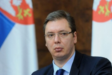 Aleksandar Vucic a castigat primul tur al alegerilor prezidentiale din Serbia – IPSOS
