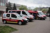 Grindeanu: Situatia achizitiei de ambulante este in atentia mea