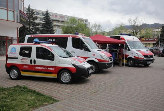 Grindeanu: Licitatia pentru achizitia de ambulante va fi coordonata de Secretariatul General al Guvernului