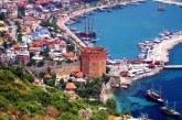ADVERTORIAL: Antalya – Riviera Turciei. Avion din Cluj