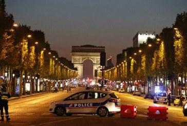 Presedintele Emmanuel Macron anunta prelungirea starii de urgenta in Franta pana la 1 noiembrie