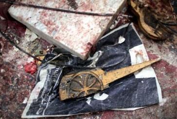 Statul Islamic a revendicat cele doua atacuri asupra bisericilor din Egipt