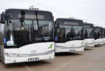 Autobuzele si troleibuzele URBIS trec la programul de vara. Afla de cand