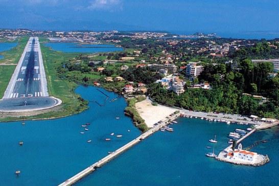 Destinatii de vacanta: Corfu – Farmecul Lagunei Albastre