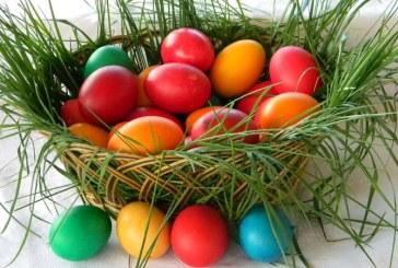 Tradiții și obiceiuri în prima zi de Paște. O parte dintre acestea nu vor fi respectate în acest an