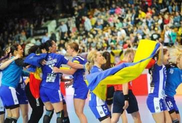 Handbal feminin: CSM Bucuresti s-a calificat la turneul Final4 al Ligii Campionilor
