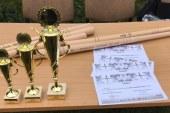 """Maramureseni pe podiumul de la ,,Cupa Transilvania"""" la OINA"""