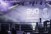 Sportivii clubului Ayo Gym se pregatesc pentru o noua provocare: Gala Ayo2 (FOTO, VIDEO)