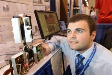 Ionut Budisteanu, tanarul geniu al informaticii (VIDEO)
