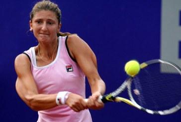 Tenis: Irina Begu si Simona Halep au cucerit titlul in proba de dublu la Shenzhen