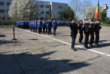 Maramures: Jandarmii ii sarbatoresc astazi pe Sfintii Arhangheli Mihail si Gavriil
