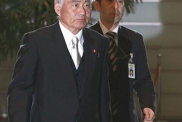 Japonia: Ministrul pentru Reconstructie a demisionat in urma unei gafe