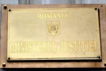 Ministerul Justitiei declanseaza o noua procedura de selectie a candidatilor desemnati in numele Romaniei pentru functia de procuror european