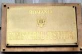 FSANP: Ministerul Justitiei, institutie de acompaniament pentru decizii politice