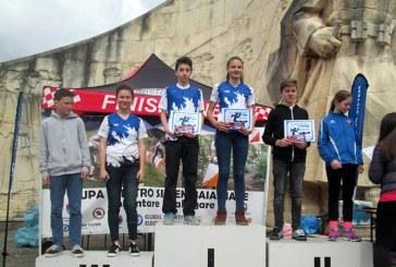 Orientare in alergare: Vezi rezultatele obtinute de sportivii CS Stiinta Electro Sistem Baia Mare la ultimele competitii