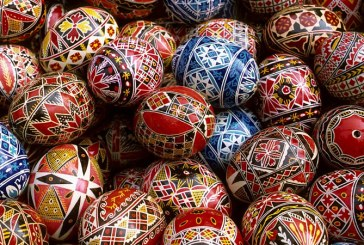 HHC Romania: Un Paste Fericit!