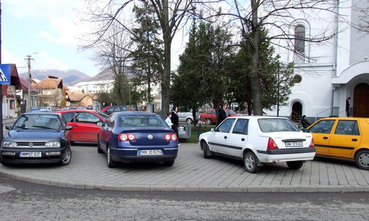 Intamplari din Baia Mare: Dubla masura in aplicarea legii?! (FOTO)