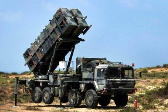 MApN: In acest an va fi demarata procedura de achizitie a bateriilor de rachete tip Patriot si HIMARS