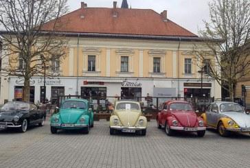 Baia Mare: Retro Parada Primaverii, la o noua editie – Vezi imagini