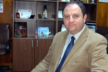 Prefectul Sebastian Luput, schimbat din functie. Ii ia locul un avocat din Sighet
