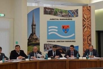 31 de mii de lei alocati de Consiliul Judetean pentru organizarea celor trei olimpiade nationale desfasurate in Maramures