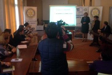 Medici de la Spitalul Judetean participa la Seminarul de Medicina de Urgenta in Pediatrie