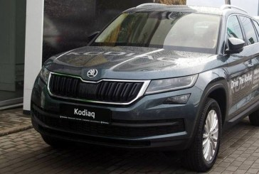 Skoda va produce unele SUV-uri in Germania, pentru a face fata cererii