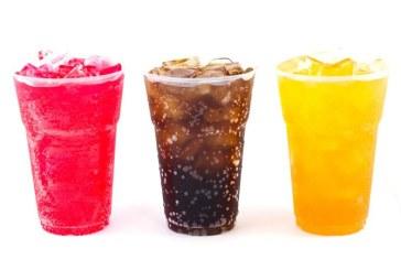 Guvernul vrea sa introduca o taxa pentru bauturile racoritoare cu continut ridicat de zahar