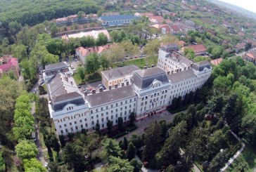UMF Targu Mures, prima dintre cele 48 de universitati publice din Romania in privinta integritatii universitare