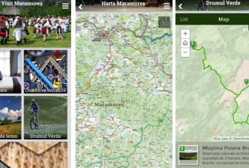Aplicatiile mobile de care ai nevoie pentru a vizita Maramuresul