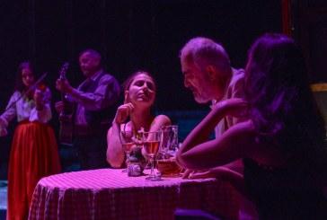 Teatrul Municipal: Ce spectacole poti sa vezi in perioada 11-13 aprilie