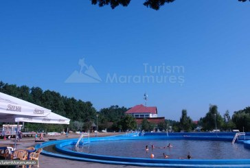 Ocna Sugatag, pe ultimul loc in top 30 statiuni balneare din Romania