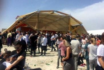 1 Mai pe litoralul romanesc: Turistii iubesc Romania (FOTO)