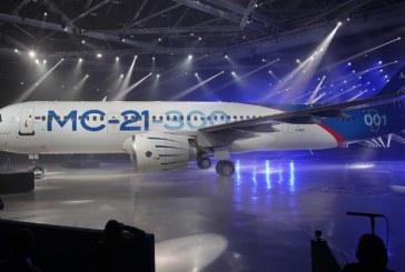 Rusia a testat un avion de pasageri, o premiera dupa dezmembrarea URSS