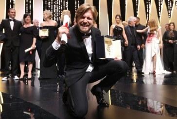 """CANNES 2017 Filmul suedez """"The Square"""", laureat al premiului Palme d'Or la a 70-a editie a festivalului"""