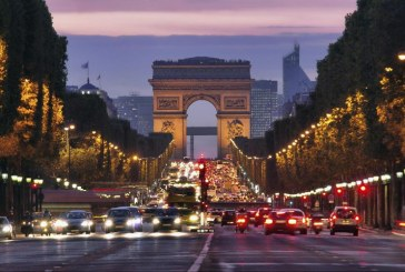 Suspect inculpat de atentatul de pe Champs-Elysees din 20 aprilie
