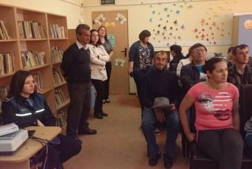 Violenta asupra copiilor romi, in atentia autoritatilor