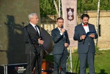 """Zilele Maramuresului: Liviu Dragnea a primit titlul de """"Ambasador al Turismului Maramuresean"""""""