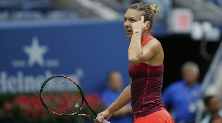 Simona Halep a pierdut finala turneului de la Cincinnati (WTA) si a ratat sansa de a deveni lider mondial