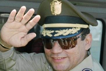 Fostul dictator panamez Manuel Noriega a murit