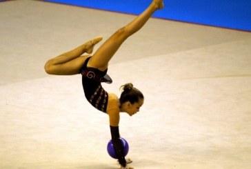 Gimnastica ritmica: 18 sportive din Baia Mare participa la Campionatul National Scolar de la Ploiesti