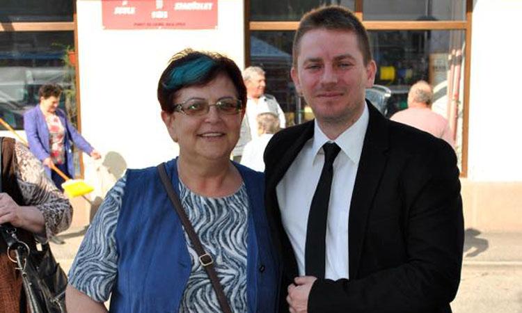 Alin Birda, candidat PNL la Primaria Baia Sprie: